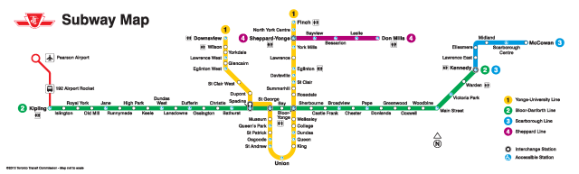 the over simplification of the ttc s maps marshall s musings