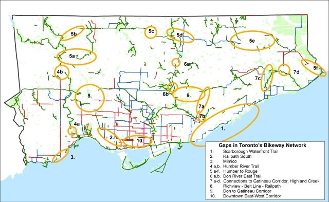 Bike-Routes-Gaps