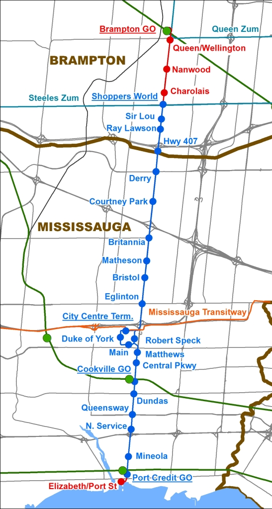 Toronto Subway Map Campbellville To Spadina On.Marshall S Musings Politics Travels Random Thoughts Page 24