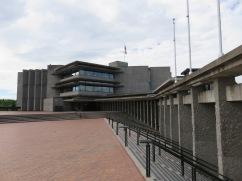 Ron Thom's Symons Campus, Trent University