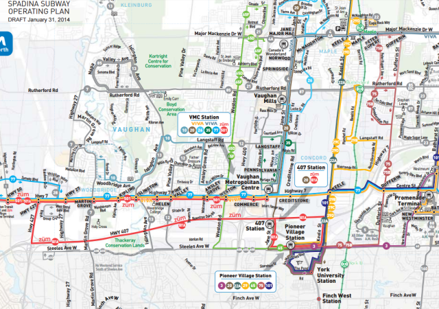 yrt-subway-plan