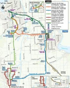 Niagara Transit