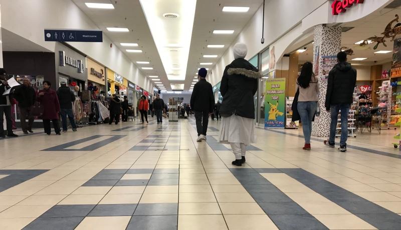 ShoppersWorld