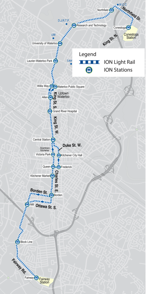 2018-route-ION-LRT-map