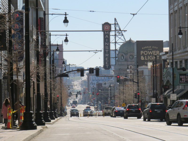Main Street, Kansas City