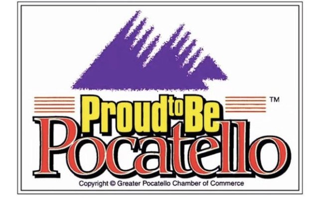 Old Flag of Pocatello